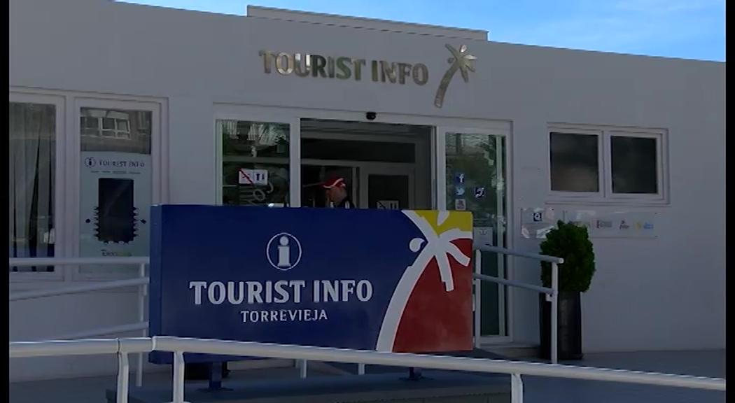 La oficina de turismo de torrevieja primer premio del for Oficina turismo torrevieja