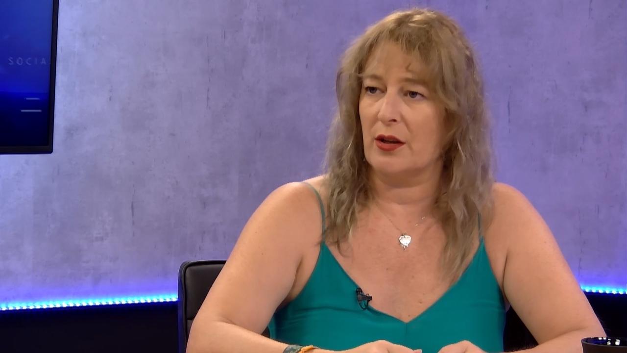 Programa 3: Pilar Gómez Magán
