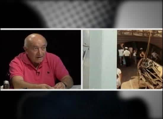 Programa 3: José María Andreu Montesinos