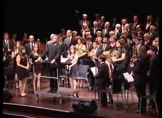 Concierto 10º Aniversario Masa Coral José Hódar
