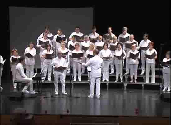 Concierto Orfeón Gala Administradores de Fincas