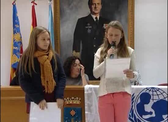 Pleno Infantil - Día del Niño