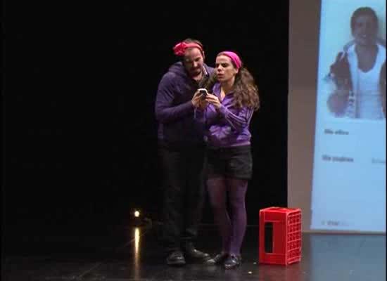 Teatro: La Dama Boba de Lope de Vega