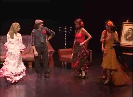 Teatro: La Mansión de los Ahorcados