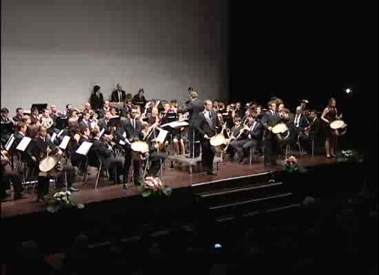 Concierto Santa Cecilia Union Musical Torrevejense