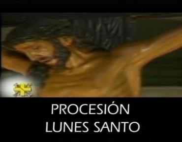 Procesión Lunes Santo 2011