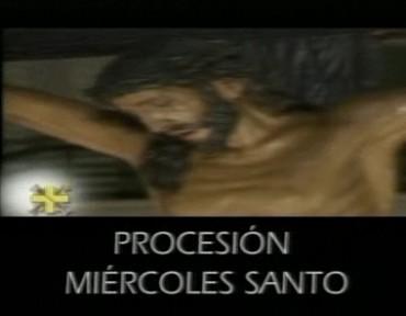 Procesión Miércoles Santo 2011