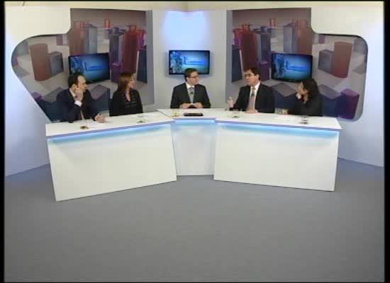 Programa 2: Joaquin Albaladejo (PP)