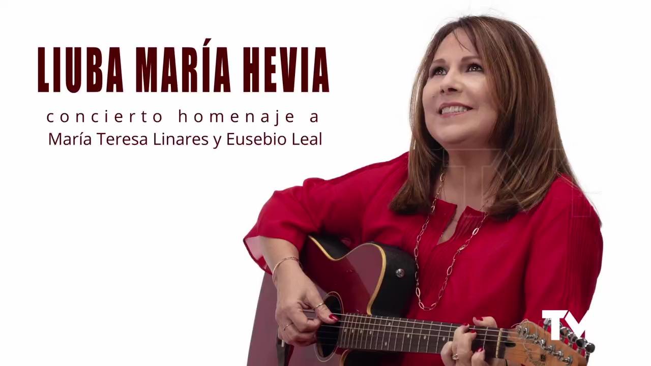 Concierto Liuba María Hevia