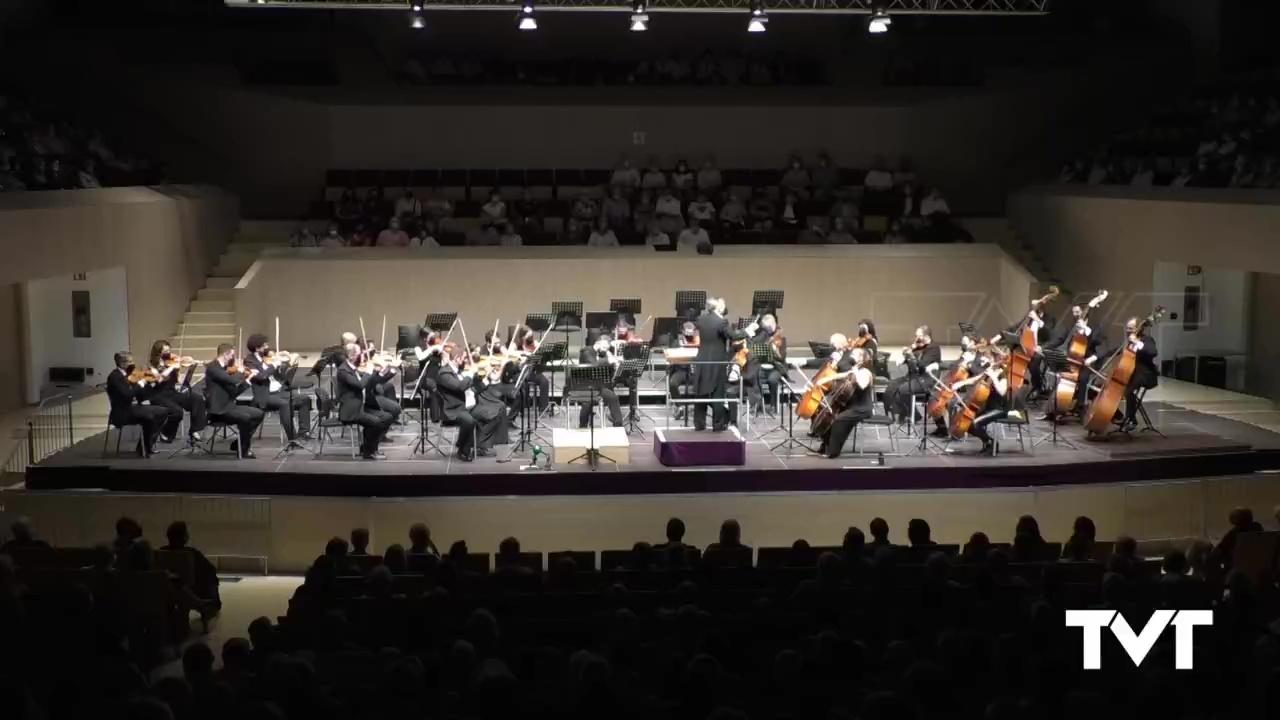 Concierto Orquesta Sinfónica Torrevieja
