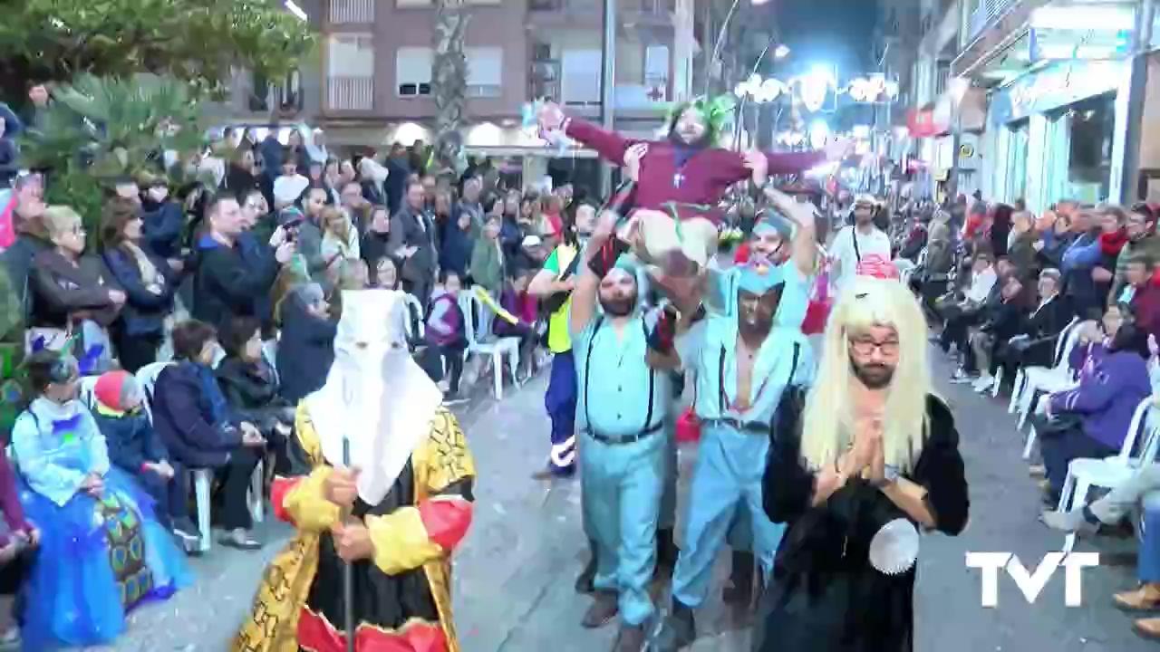 Desfile Nocturno 2020