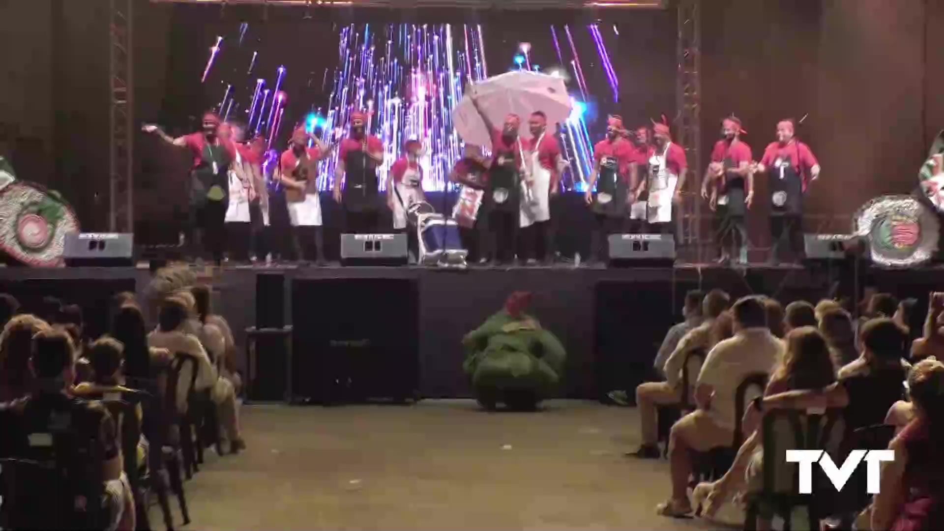 III Festival de Carnaval Ciudad de Torrevieja-Costa Blanca