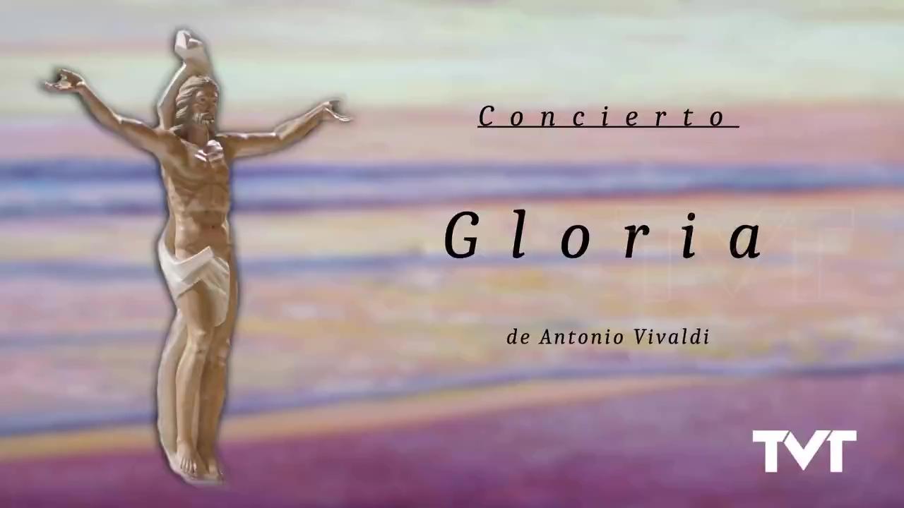 Concierto Gloria