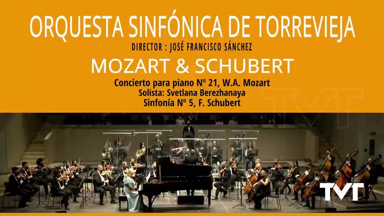 Concierto de la Orquesta Sinfónica de Torrevieja