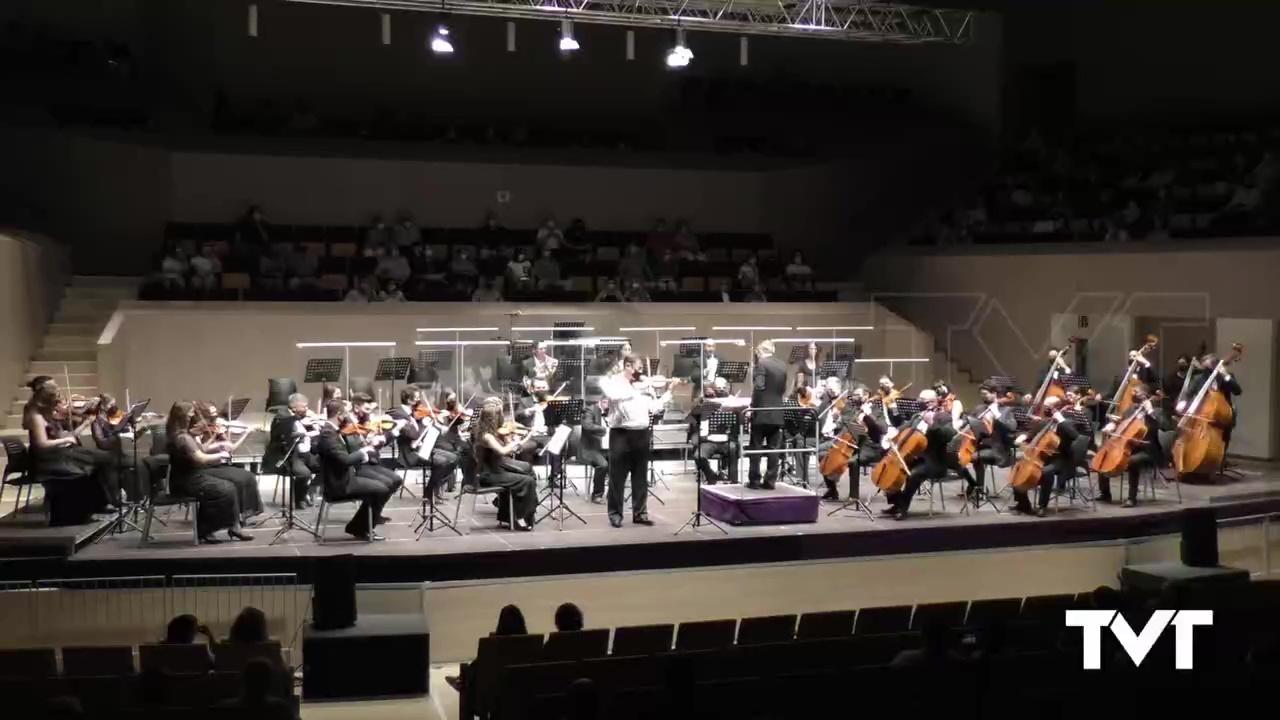 Concierto OST Mozart y Mendelssohn