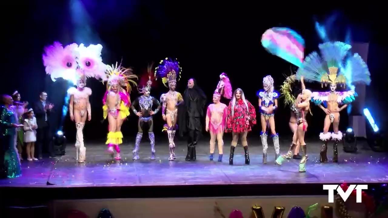 XII Gala Nacional Drag Queen