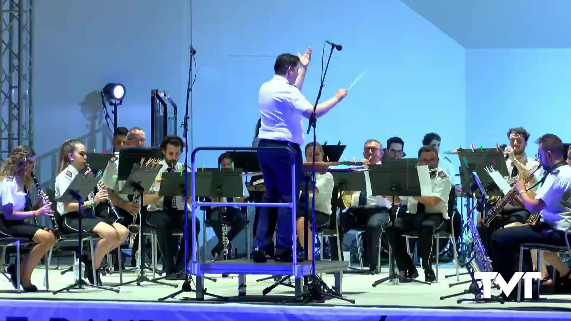 Velada 2 Festival Internacional Bandas
