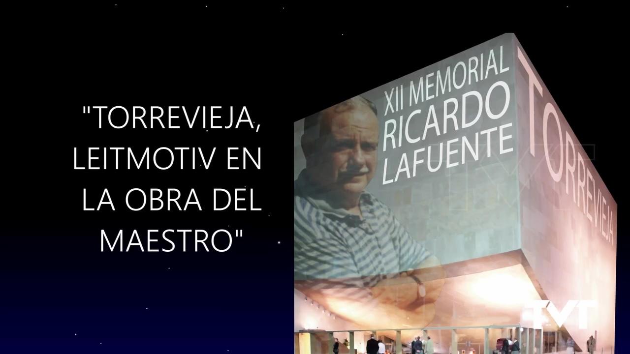 XII Memorial Ricardo Lafuente - Mesa redonda