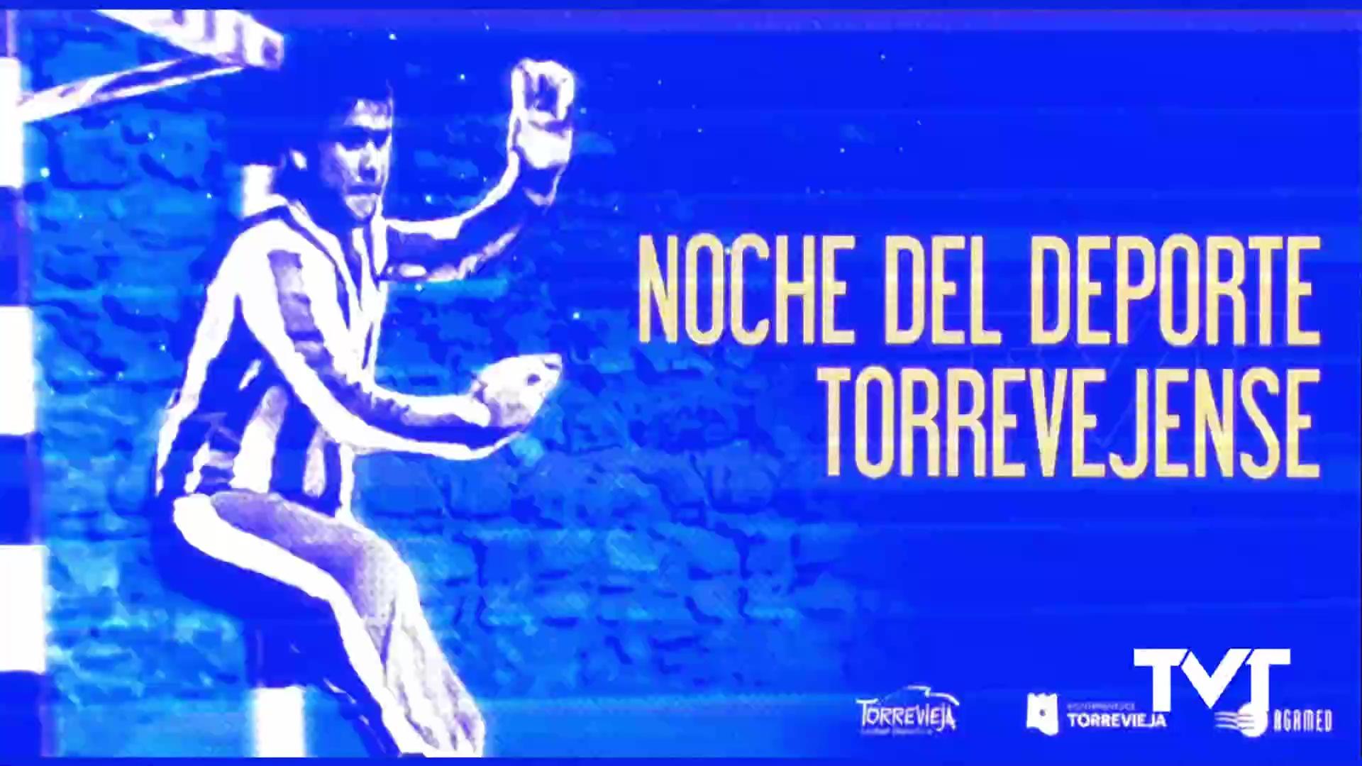 Noche del Deporte Torrevejense