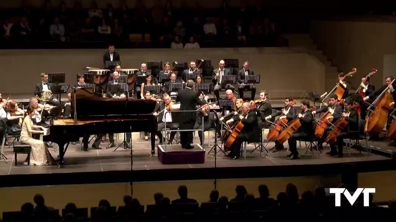 Concierto OST - Schumann & Dvorak