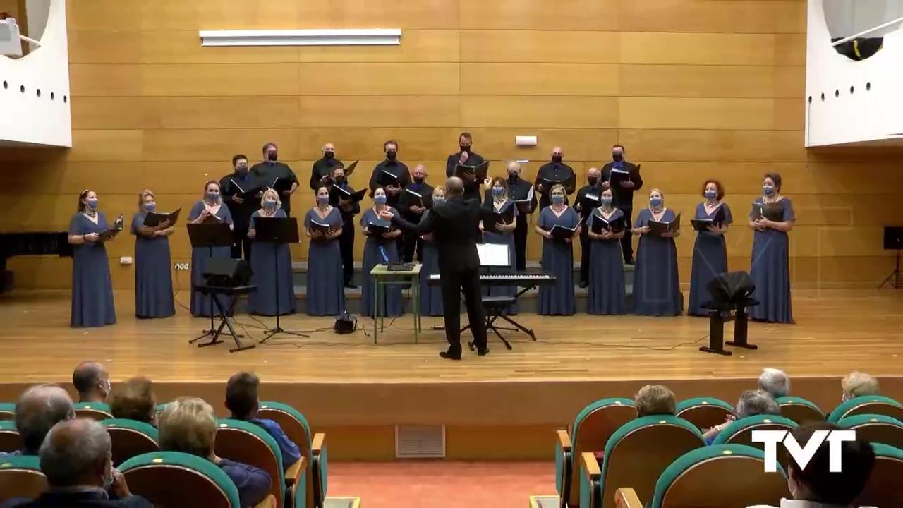 Concierto Orfeón de Torrevieja - Habaneras