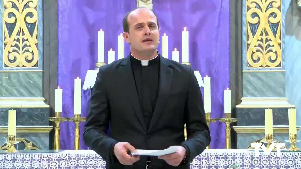 Pregón Semana Santa 2020