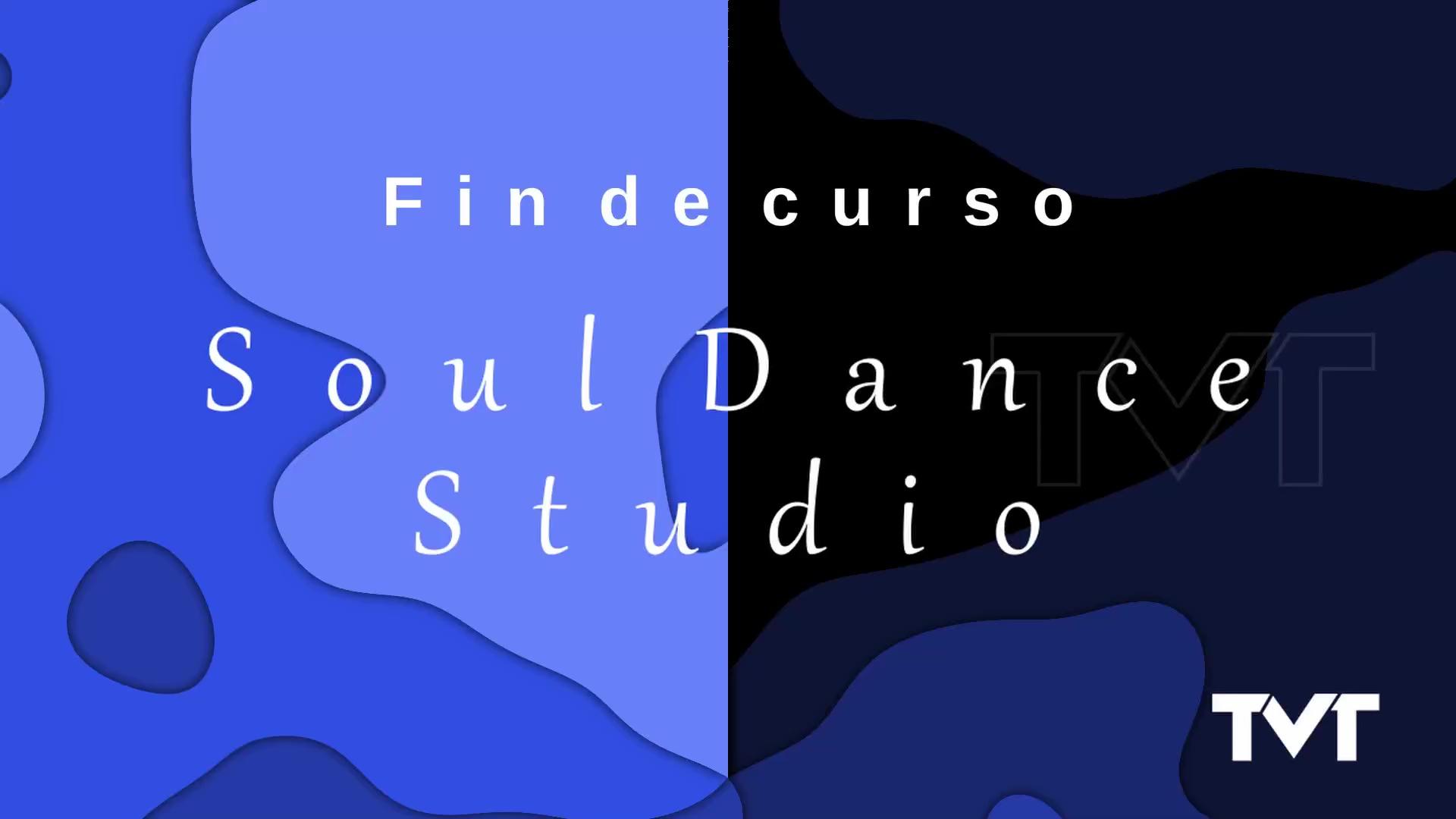 Fin de Curso Soul Dance Studio