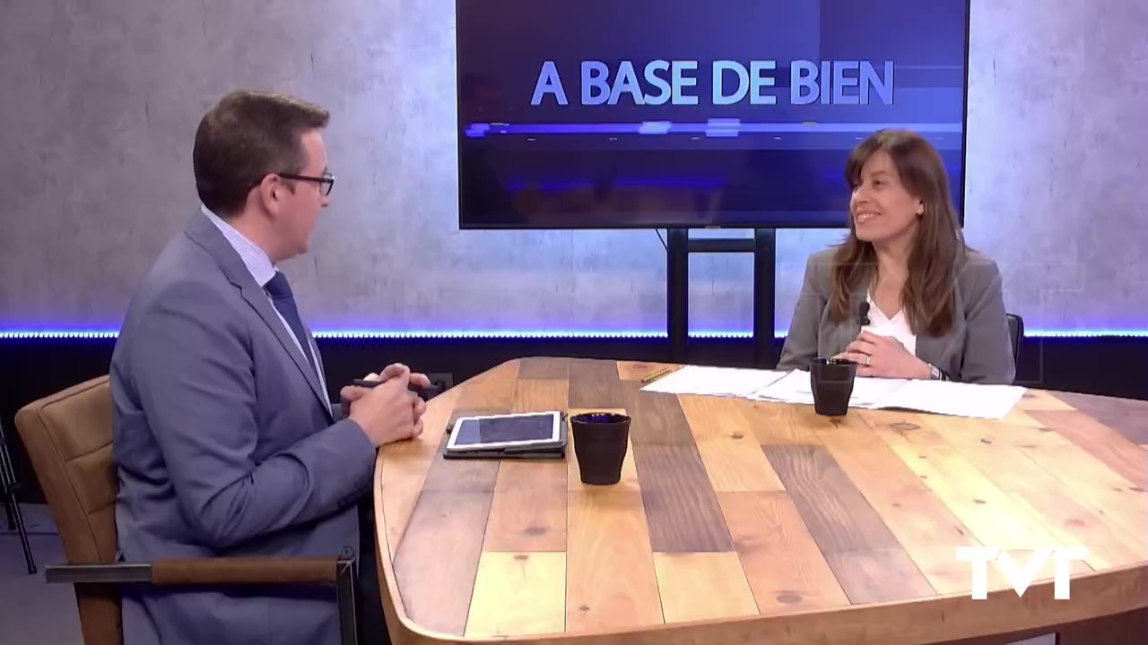 Programa 19: Sandra Sánchez