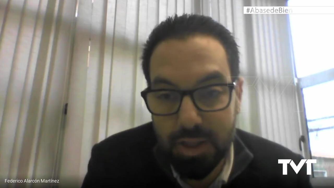 Programa 24: Federico Alarcón