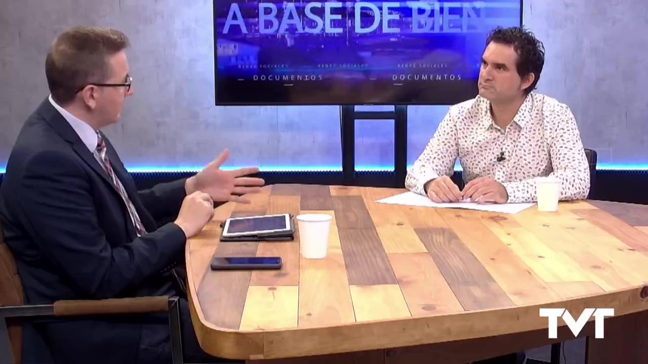 Programa 6: José Norberto Mazón
