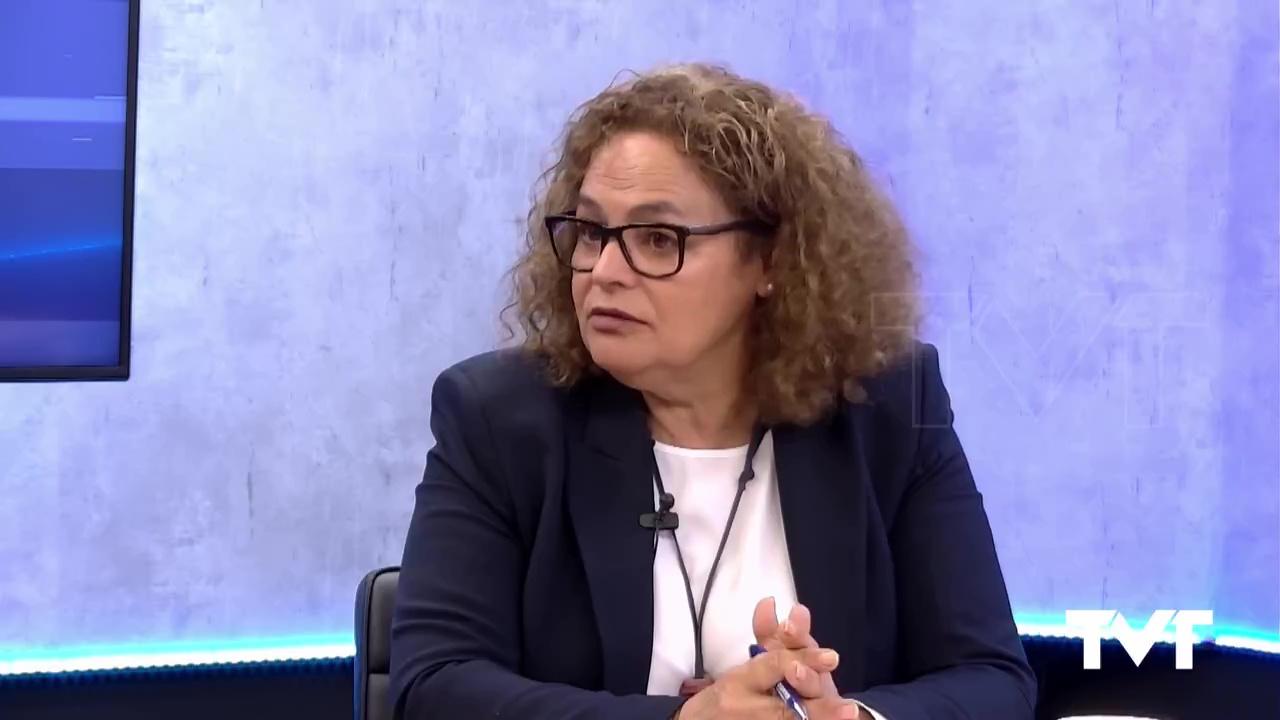 Programa 7: Carmen Gómez