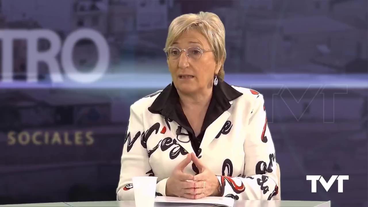 Programa 9: Ana Barceló
