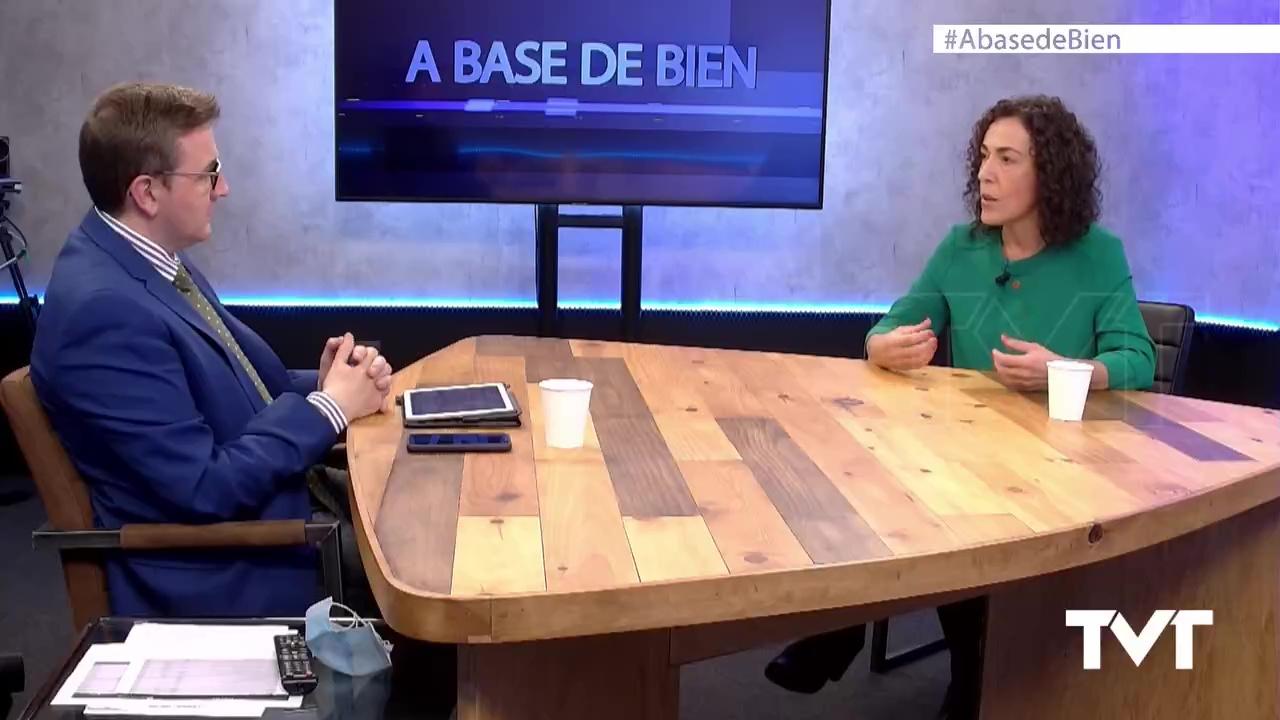 Programa 10: Rosario Martínez