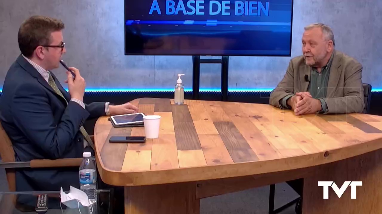 Programa 24: Andrés Navarro