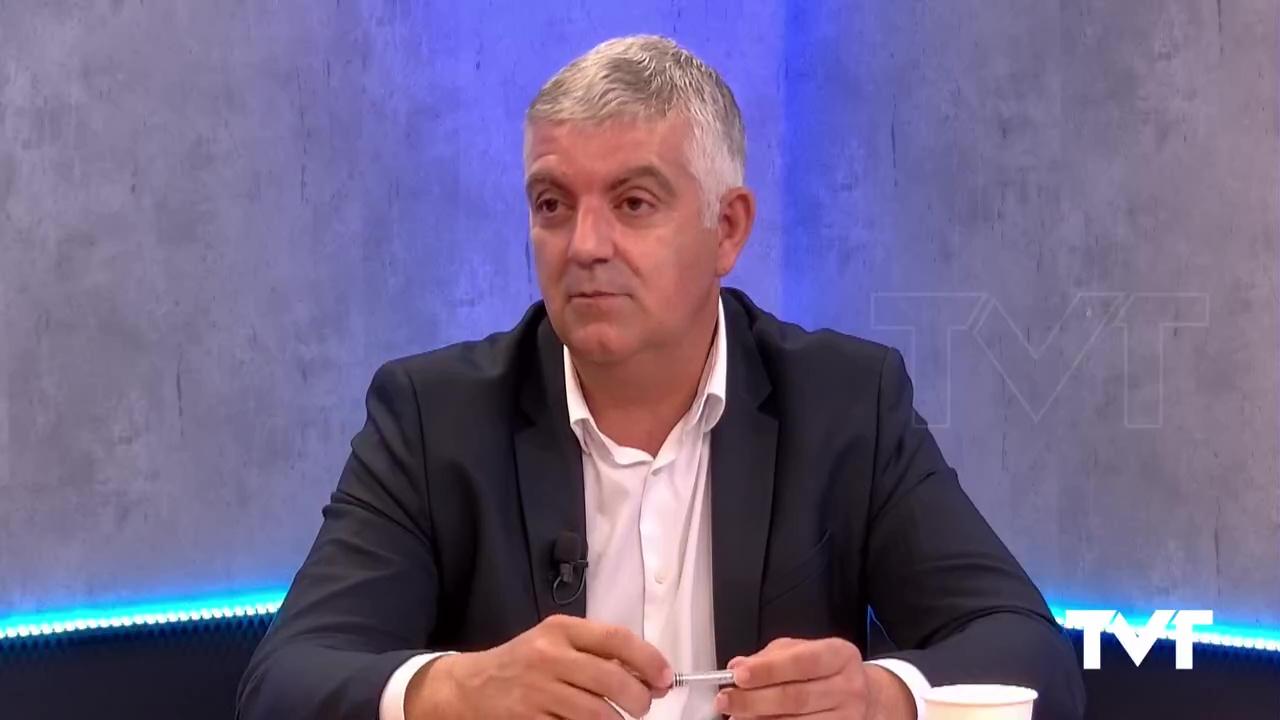 Programa 34: Antonio Vidal