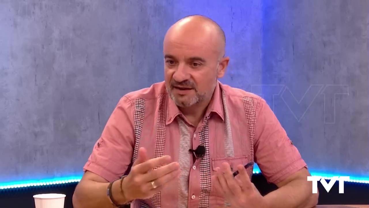Programa 35: Antonio Quesada