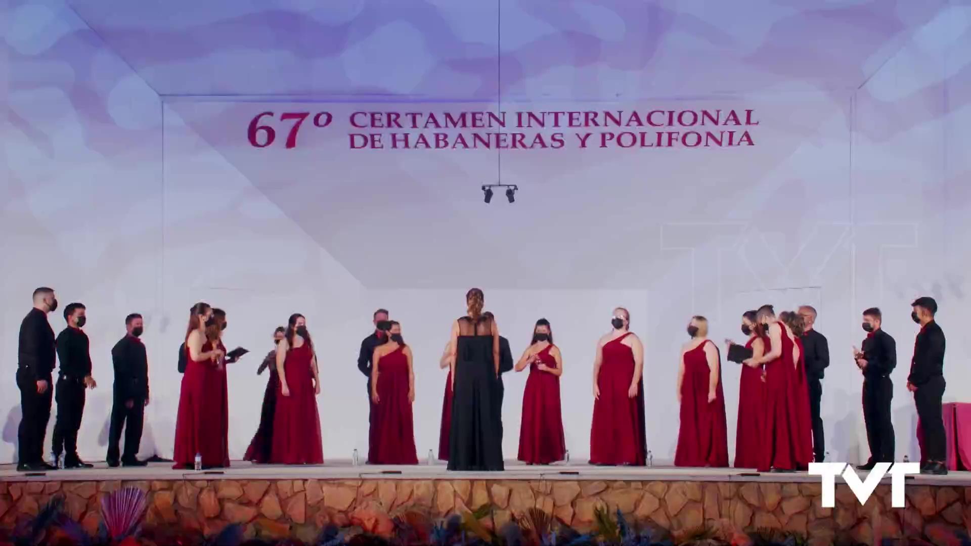 Quinta Velada - Coros Torrevieja y Villarrobledo