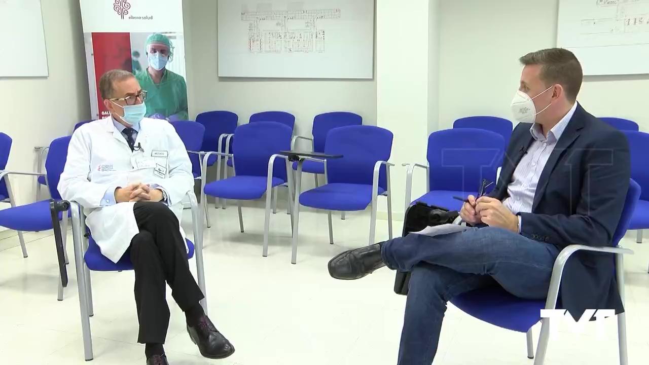 Programa 9: Oncología