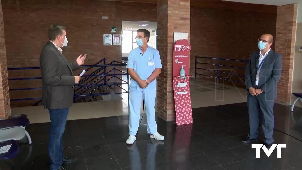 Programa 4: Flujo de Pacientes CS La Loma