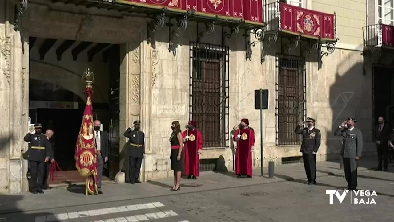 Aniversario Reconquista Orihuela