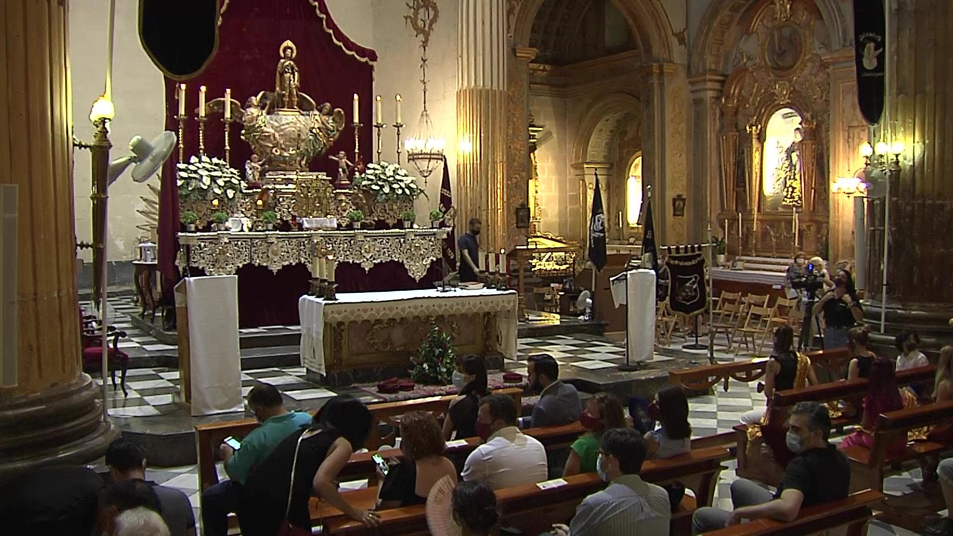 Invocación a San Roque