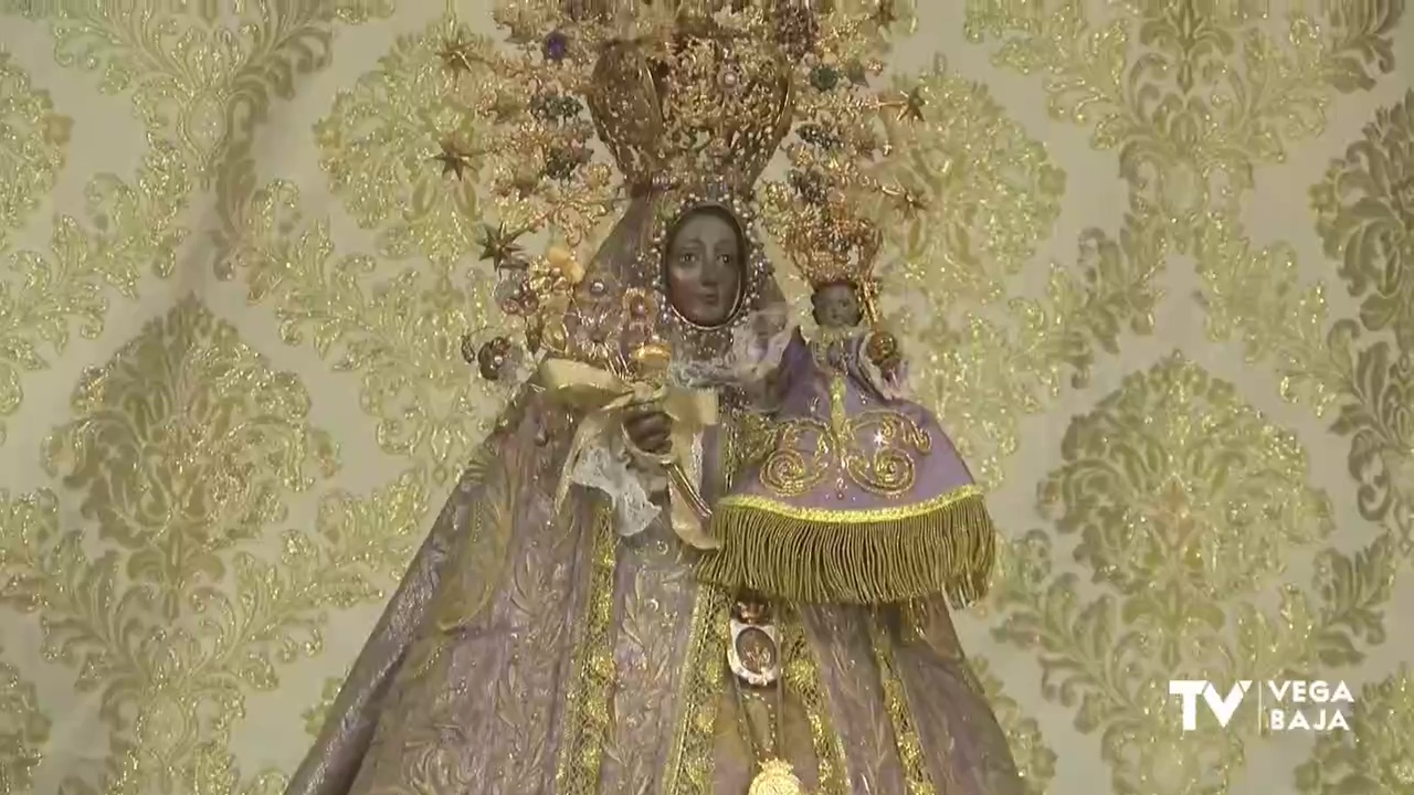 Centernario de la Coronación Canónica Ntra. Sra. Monserrate