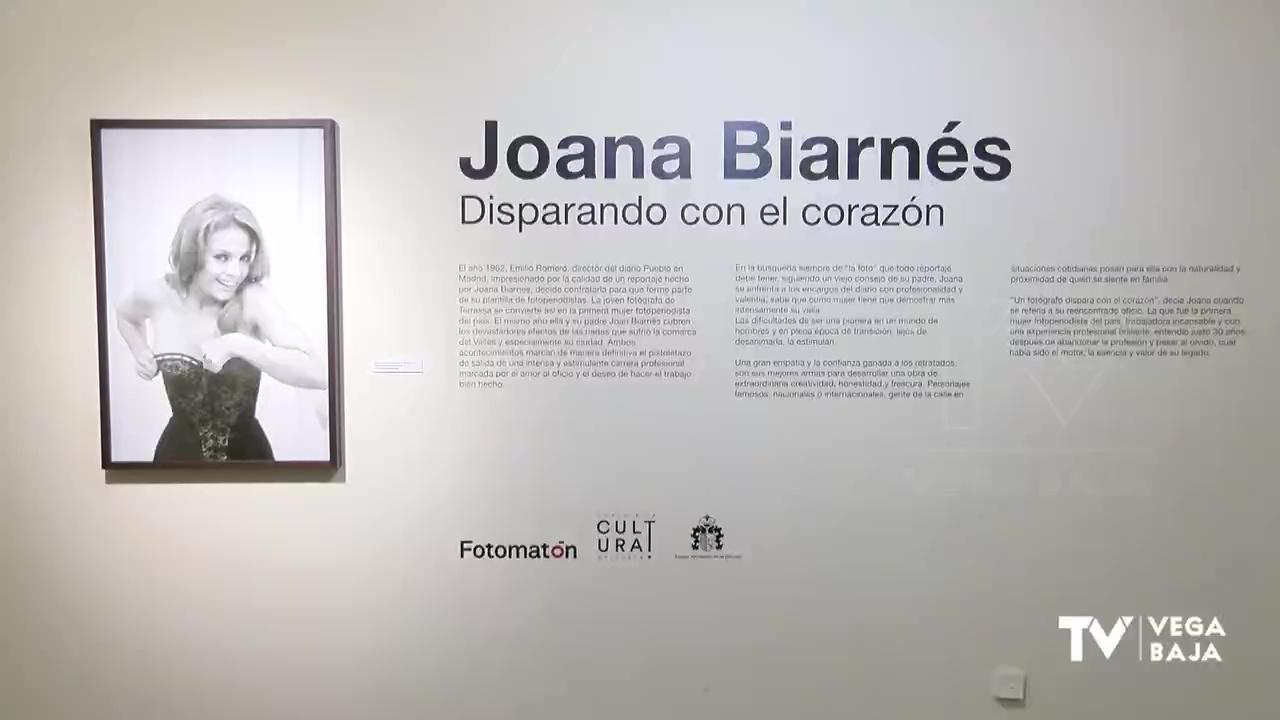 Programa 4 Exposición Joana Biarnés