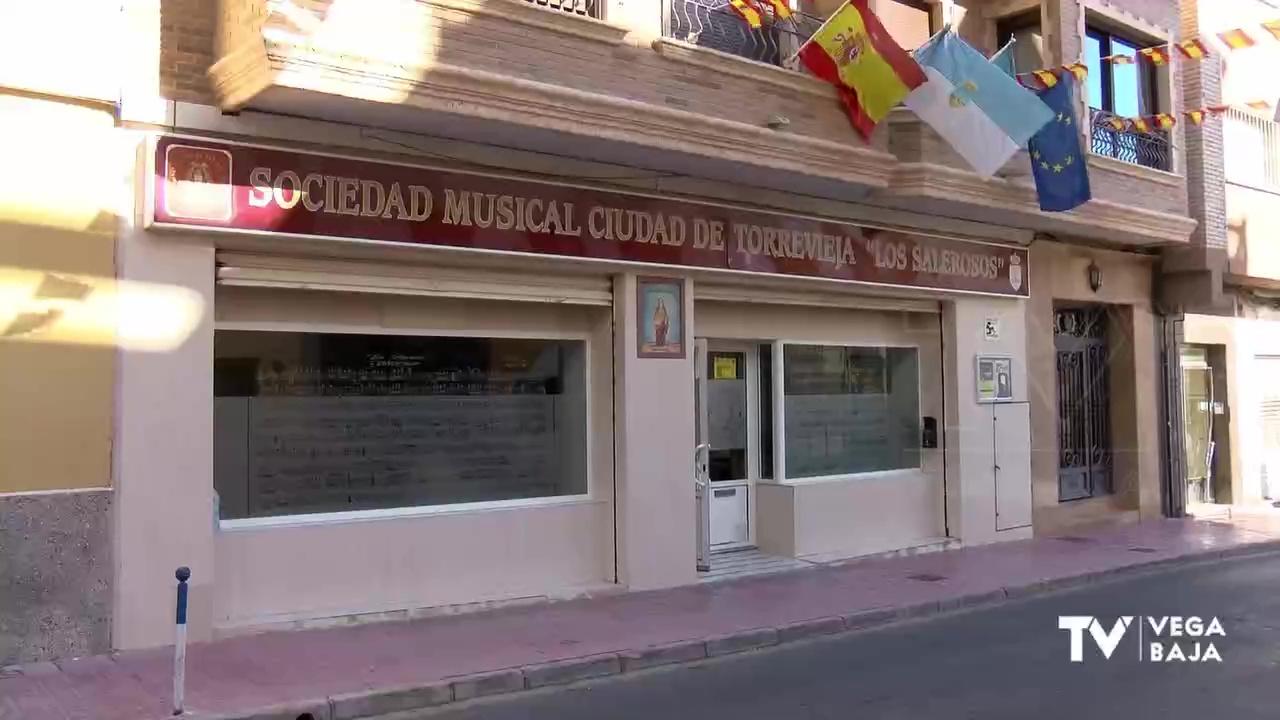 Programa 7 Sociedad Musical Los Salerosos