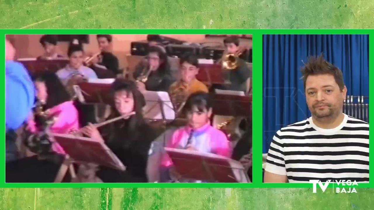 Programa 8 Unión Musical de Redován