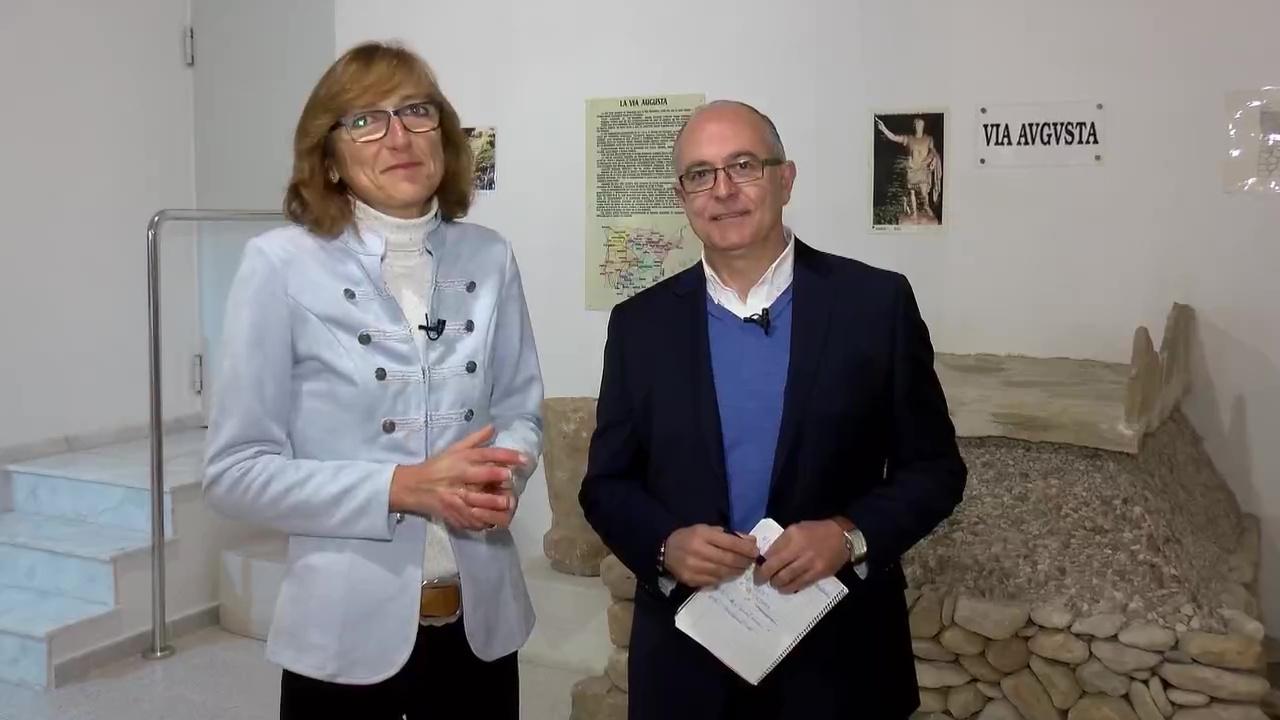Programa 16: Museo Arqueológico Pilar de la Horadada
