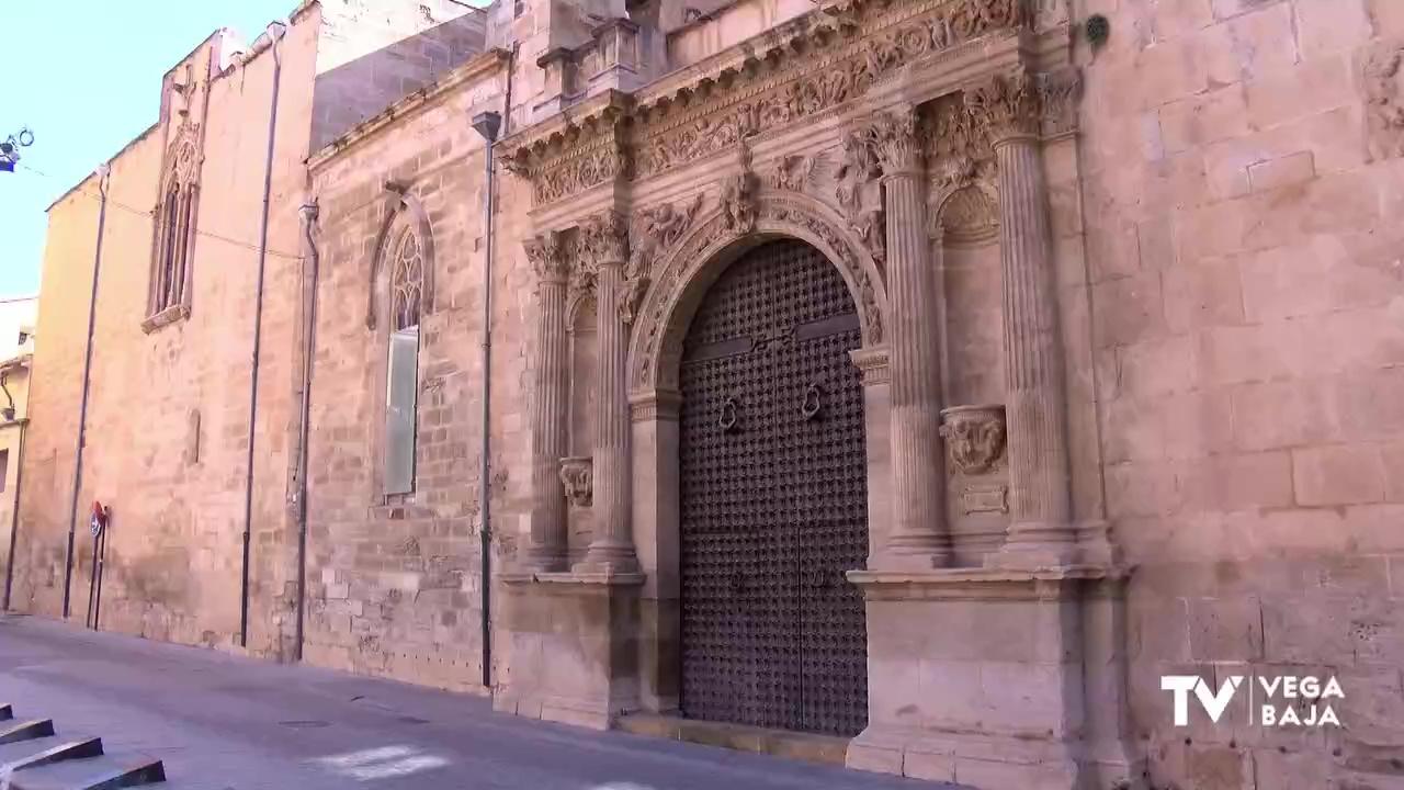 Programa 20: Catedral de Orihuela