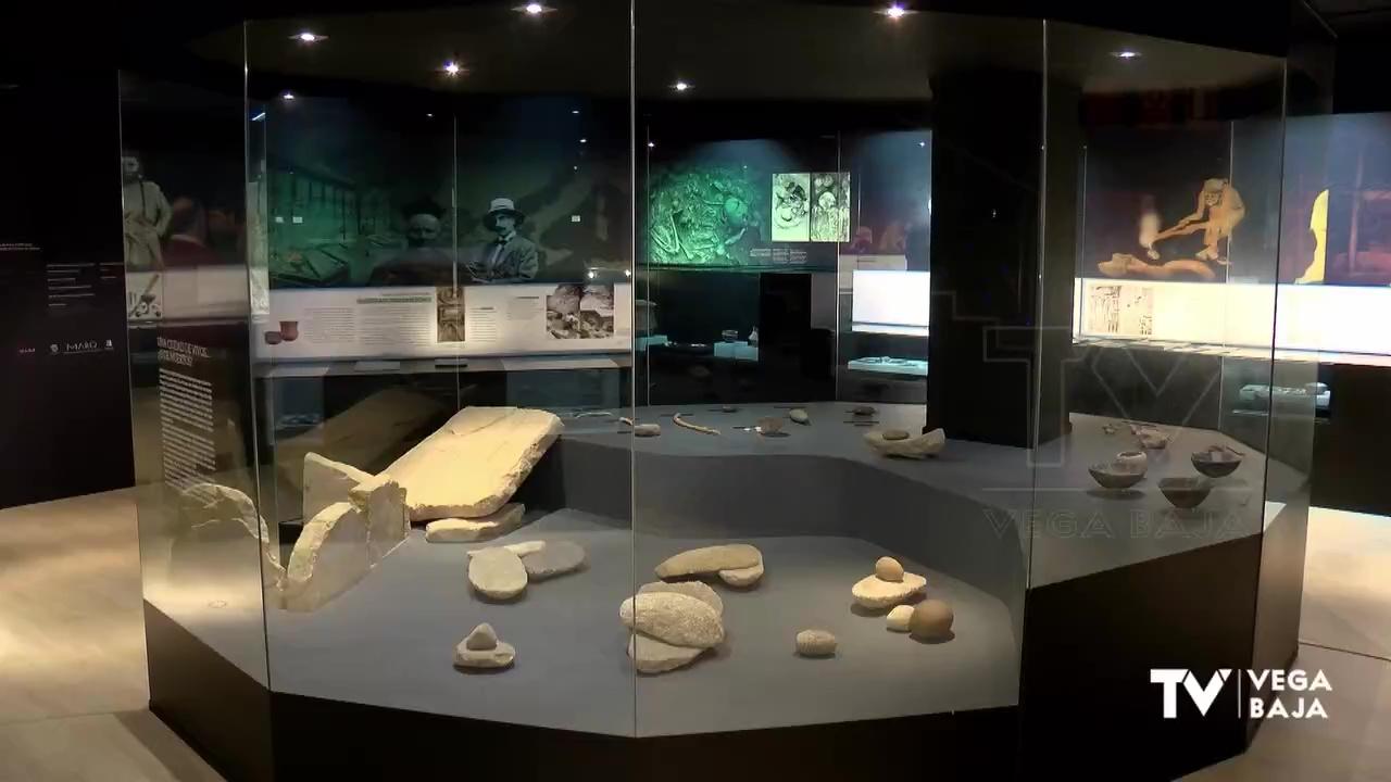 Programa 21: Museo Arqueológico Callosa de Segura