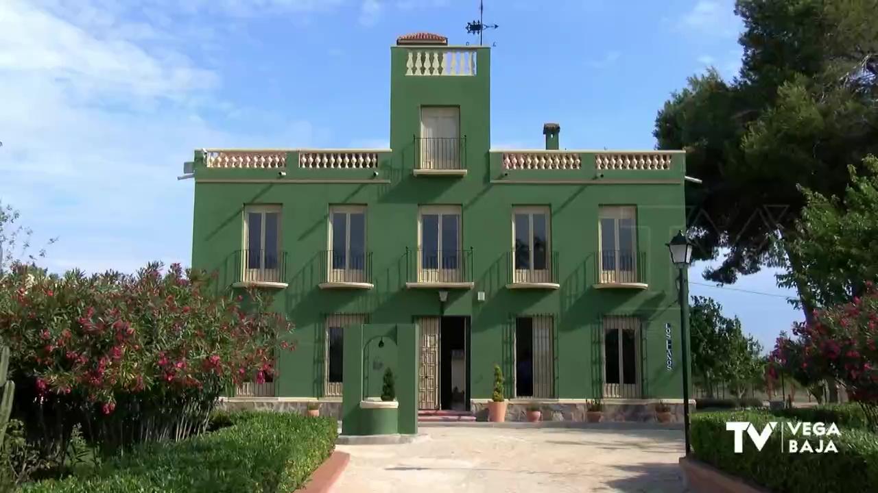 Programa 28: Museo de la Huerta Rojales