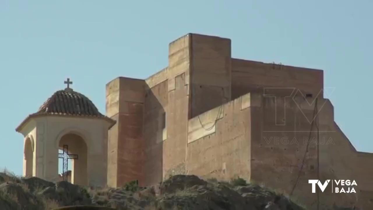 Programa 29: Castillo de Cox